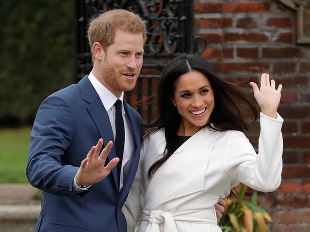 New bump pic suggests Meghan Markle is further along that we thought