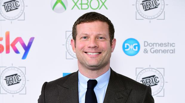 Arsenal fan Dermot O'Leary has revealed he cried at Arsene Wenger's last home game.