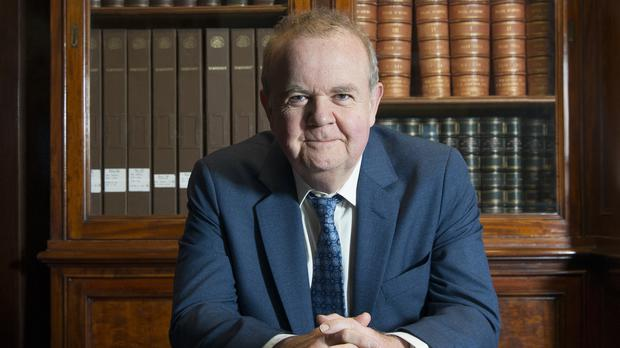 Ian Hislop has curated the exhibition (British Museum)