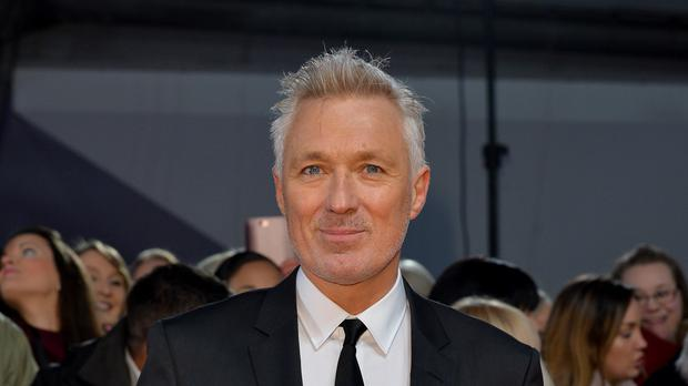 Martin Kemp will take over from Cuba Gooding Jr in West End musical Chicago