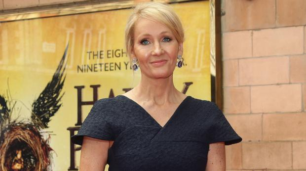 JK Rowling and Gillian Flynn feature on list of 100 essential books by female writers (Yui Mok/PA)