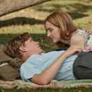 Make war, not love: Saoirse Ronan and Billy Howle in On Chesil Beach
