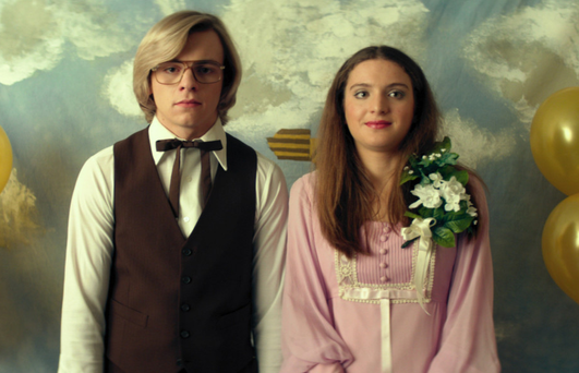 Nuanced: Ross Lynch is well cast as Dahmer in thoughtful take on the serial killer genre