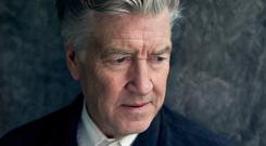 David Lynch has ploughed deep into the chaotic underworld of artistic expression with 'Room to Dream'