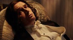 Born to be Wilde: Rupert Everett pulls no punches in his depiction of Oscar Wilde