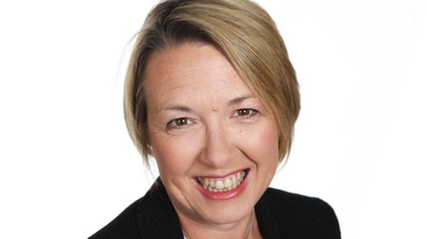 Helen Thomas is the new Director of BBC England (BBC)