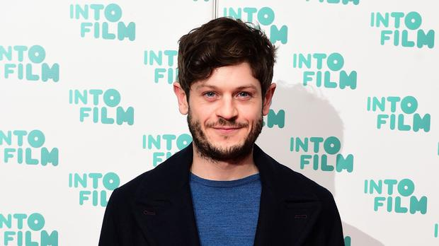 Iwan Rheon is to appear in Foxfinder at the Ambassadors Theatre later this year (Ian West/PA)