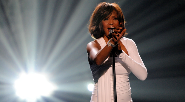 Every woman: Whitney does a good job of giving the viewer some insight into who the singer really was. Photo: Getty Images