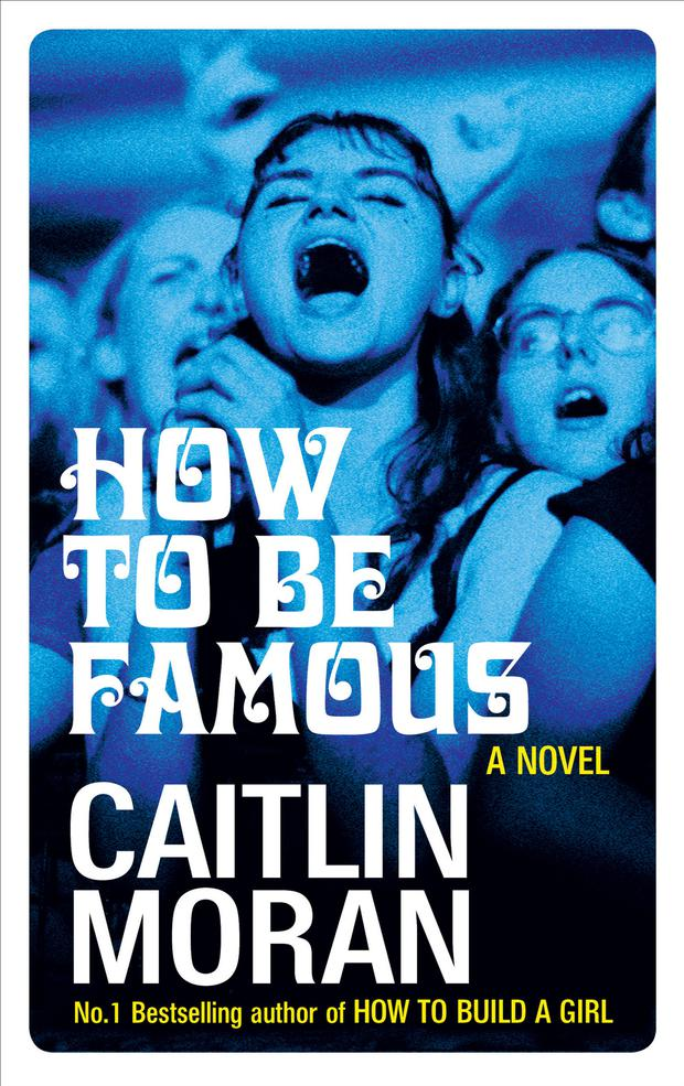 Caitlin Moran How To Be Famous