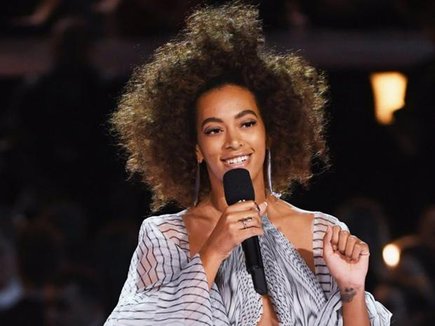 Play the Long game: Dip out of Longitude for the match and you'll still make it back to see Solange