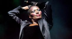 Grace Jones is one of the most idiosyncratic artists out there, and Dublin is in for a real treat tomorrow