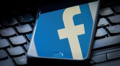An undercover reporter worked at Cpl Resources in Dublin, Facebook's largest centre for Ireland and UK content (Dominic Lipinski/PA)