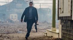 Gung-ho: Denzel Washington returns as Robert McCall in The Equalizer 2
