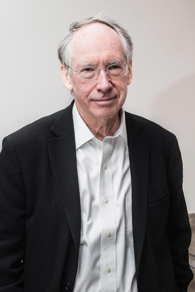 ian mcewan the youngster with time