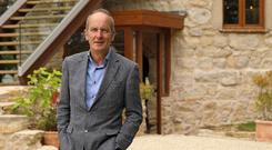 Designs for life: Kevin McCloud