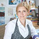 Cressida Cowell (Debra Hurford Brown)