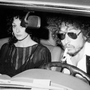 Bob Dylan with wife Sara Lownds in 1977. The demise of their relationship inspired 'Blood On The Tracks.' Photo: Getty Images