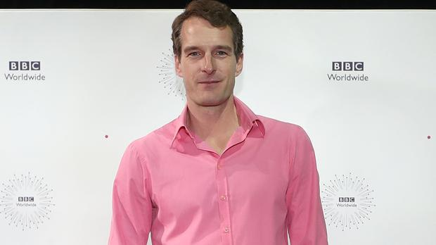 Dan Snow has several ancestors who were involved in the First World War (Peter Byrne/PA)
