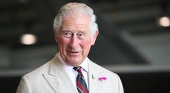 'Charles can't win. He can use his elevated position to try to spread the word about the environmental disaster we are all facing, but he'll never be free from allegations of hypocrisy'. Photo: PA