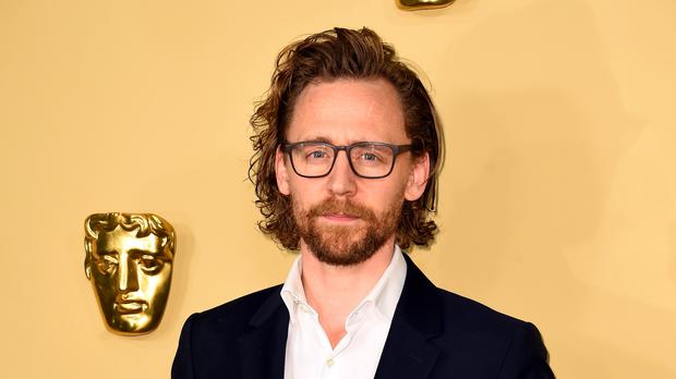 Tom Hiddleston will play Robert in Betrayal (Matt Crossick/PA)