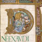 A manuscript which the British Library is putting online (British Library)
