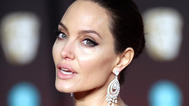Angelina Jolie will guest edit Today over Christmas (Yui Mok/PA)