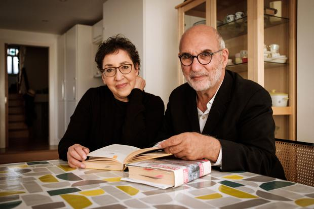 True story: Writer Andrea Levy talks to Alan Yentob about the personal history behind her work