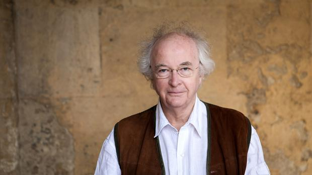 Author Philip Pullman has received a knighthood