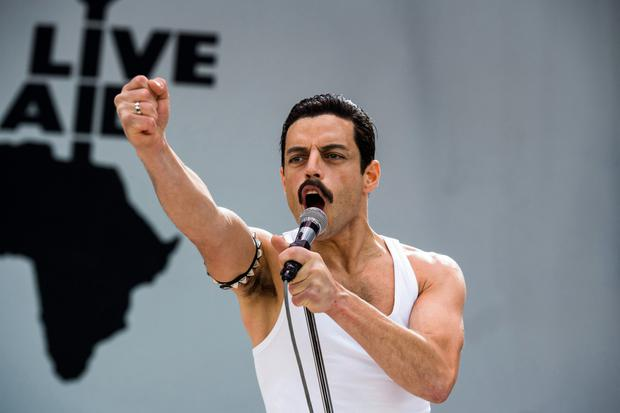 Bohemian Rhapsody would be a massive shock to take the Best Picture gong