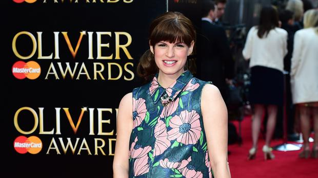 Jemima Rooper will star in a new production of Orpheus Descending (Ian West/PA)