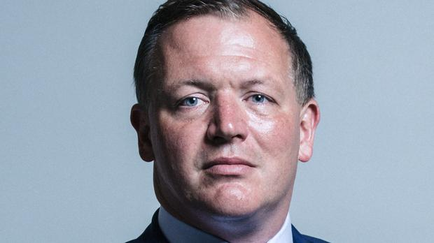 Damian Collins has called for further online regulation., (Chris McAndrew/UK Parliament)