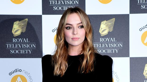 Jodie Comer: I've always worried about my appearance for certain roles (Ian West/PA)