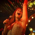 Jessie Buckley is extraordinary in Wild Rose