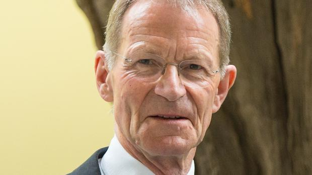 Sir Nicholas Serota has called for further investment in the arts (Dominic Lipinski/PA)