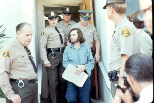 How the Manson murders killed off old Hollywood - Independent ie