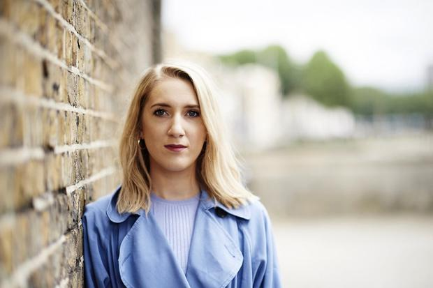 Stacey Halls's novel 'The Familiars' is a rich and compelling read, exploring the rights of 17th Century women. Photo: Ollie Grove