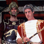 John Cleese and Michael Palin in one of the funniest scenes from 'Life of Brian'