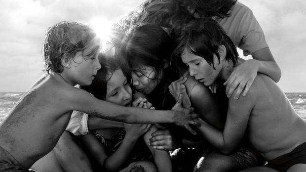 Exception rather than the rule: Roma's Oscar success was a big feather in the cap for Netflix