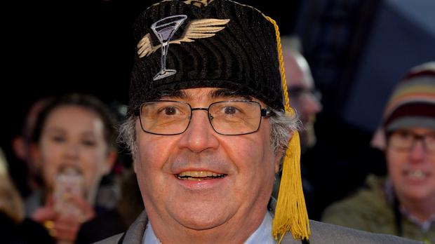 Broadcaster Danny Baker has apologised after tweeting a joke about the Duke and Duchess Of Sussex's son using a picture of a monkey (Matt Crossick/PA Wire)