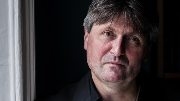 Simon Armitage (Peter James Millson)