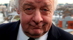 Director Jim Sheridan. Photo: Brian Lawless/PA Wire