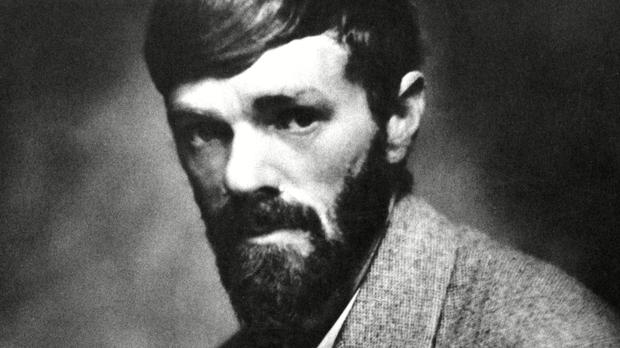 DH Lawrence's novel was finally published in the UK 30 years after his death (Granger/Shutterstock/PA)