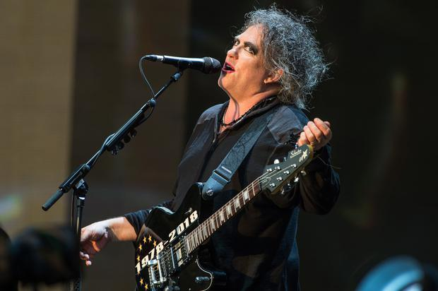 The Cure - the ultimate fantasy setlist for Malahide Castle