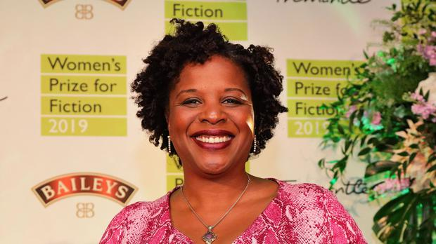 Tayari Jones, whose novel An American Marriage has won the 2019 Women's Prize For Fiction. (Stand Agency)