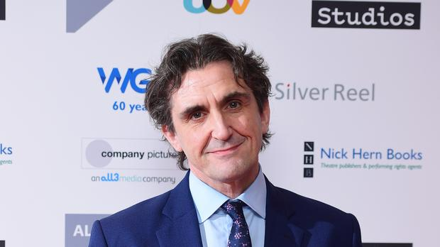 Stephen McGann (Ian West/PA)