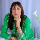 Angelica Huston: 'I lost my heart to a man in Dublin'