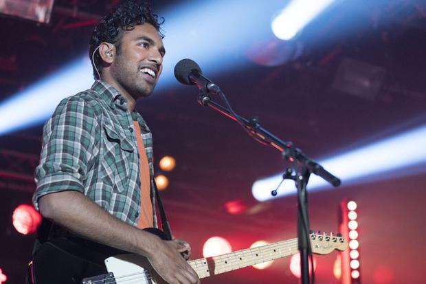 Himesh Patel is brilliant in the lead role