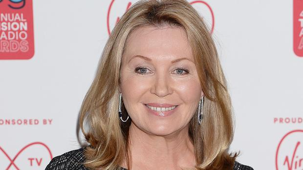 Kirsty Young is leaving the show (John Stillwell/PA)