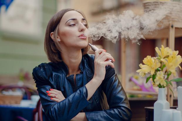 In December 2018, the US Surgeon General issued an advisory calling youth vaping an