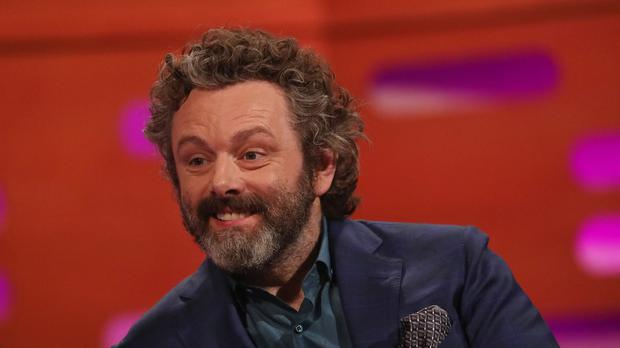 Michael Sheen said the Homeless World Cup will change lives (PA)